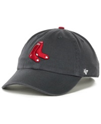 '47 Brand Boston Red Sox Clean Up Hat Navy