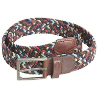 Barbour Ford Woven Belt Multi