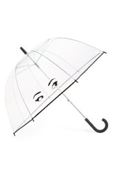 Kate Spade New York Clear Eyes Umbrella