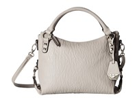 Jessica Simpson Ryanne Small Top Zip Crossbody Smoke Cross Body Handbags Gray