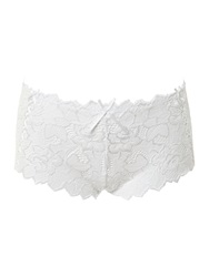 Lepel Fiore Short Briefs White