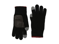 Original Penguin Bordwell Black Extreme Cold Weather Gloves