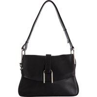 Delvaux Givry Mm Black