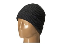 The Stanley Charcoal Beanies Gray