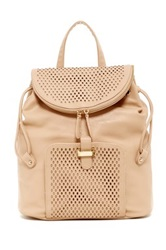 Urban Expressions Bronson Backpack Beige