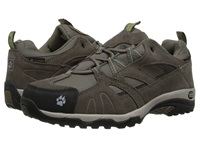 Jack Wolfskin Vojo Hike Texapore Parrot Green Women's Shoes