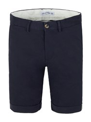 Ben Sherman Stretch Slim Chino Short Dark Navy