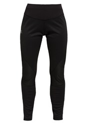 Salomon Tights Black