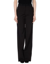 Holiday In Casual Pants Dark Brown