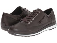 Ara Hermione Grey Calf Muranol Women's Shoes Gray