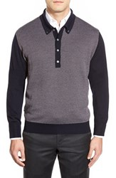 Men's Robert Talbott 'Cowell Vineyard' Pullover Sweater