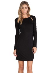 Ladakh Chill Out Dress Black