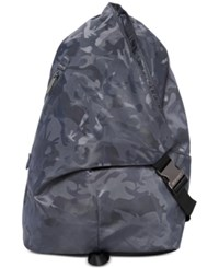 2Xist 2 X Ist Men's Origami Backpack Grey Camouflage