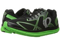 Pearl Izumi Em Road N2 V3 Black Shadow Grey Men's Running Shoes
