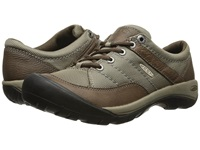 Keen Presidio Sport Mesh Cascade Brown Women's Lace Up Casual Shoes