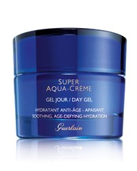 Super Aqua Refreshing Day Gel Guerlain Aqua Blue