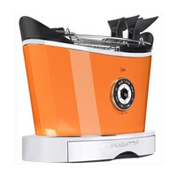 Bugatti Volo Toaster Orange