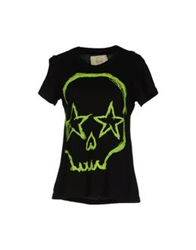 Gorgeous T Shirts Black