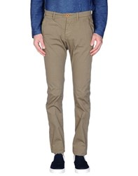 Uniform Trousers Casual Trousers Men Khaki