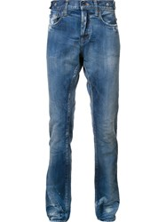 Prps 'Demon Domain' Jeans Blue