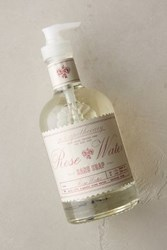 Anthropologie U.S. Apothecary Hand Soap Rosewater One Size Bath And Body