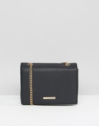 Vero Moda Mini Chain Cross Body Bag Black