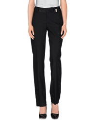 X's Milano Casual Pants Black