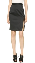 Dsquared Pencil Skirt Black