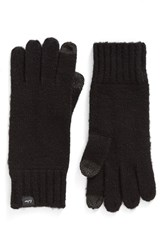 Echo Women's 'Touch' Stretch Fleece Tech Gloves