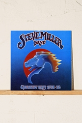 Urban Outfitters The Steve Miller Band Greatest Hits 1974 1978 Lp Black