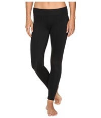Adidas Climaheat Tights Black Women's Workout