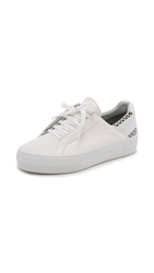 Helmut Lang Low Top Sneakers
