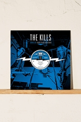 Urban Outfitters The Kills The Kills Live At Third Man Records Lp Black