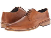Dune Rotterdam Tan Leather Men's Lace Up Casual Shoes