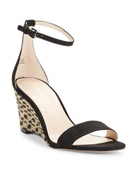 Nine West Nice To See You Wedge Sandals