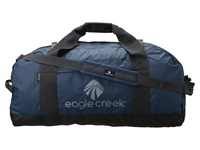 Eagle Creek No Matter What Flashpoint Duffel L Slate Blue Duffel Bags