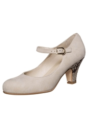 Kmb Elike Classic Heels Ante Adros Crotalo Lux Rose