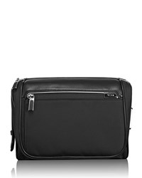 Arrive Black Richmond Travel Kit Tumi