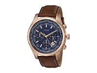 Guess U0500g1 Brown Blue Watches