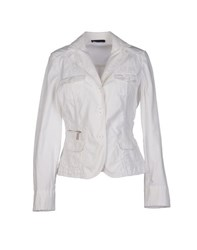 Caractere Sport Suits And Jackets Blazers Women