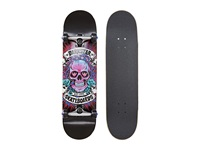 Tokes Complete Magenta Skateboards Sports Equipment Pink