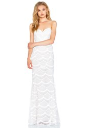 Stone_Cold_Fox Market Gown Ivory
