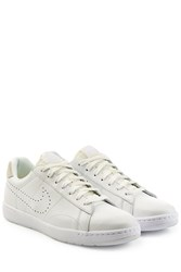 Nike Tennis Classic Ultra Leather Sneakers White