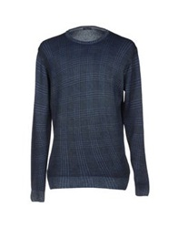 Retois Sweaters Blue