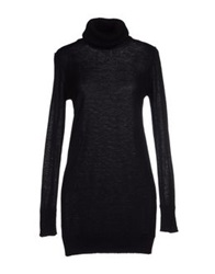 Cnc Costume National C'n'c' Costume National Turtlenecks Black