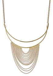 Only Onllyra Necklace Goldcolour