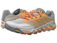 Merrell All Out Peak Grey Men's Shoes Gray