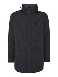 Original Penguin Light Weight Twill Jacket Black