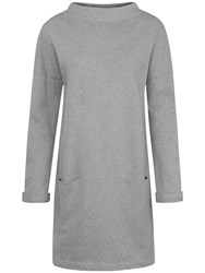 Seasalt Thaw Tunic Dress Cobble