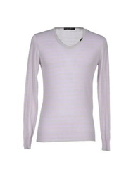 Guess By Marciano Sweaters Light Grey